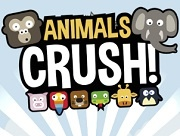 Animals Crush