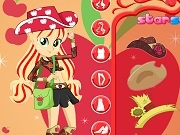 Играть Apple Jack girl