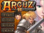 Игра Arcuz 2 Dungeons