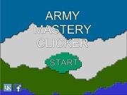 Army Mastery Clicker