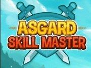 Asgard Skill Master