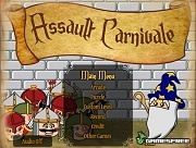 Играть Assault Carnivale