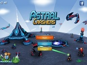 Игра Astral Crashers