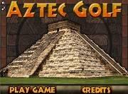 Игра Aztec Golf