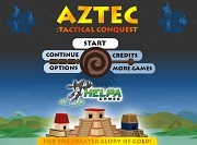 Игра Aztec: Tactical Conquest