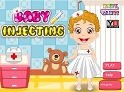 Baby Injecting
