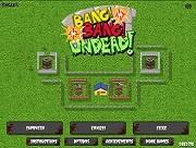 Bang! Bang! Undead!