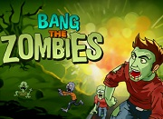 Игра Bang the Zombies