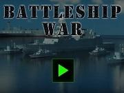Battleship War Html5