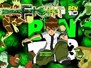 Игра Ben 10 Fight