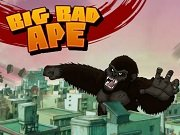 Игра Big Bad Ape