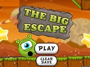 Игра The Big Escape