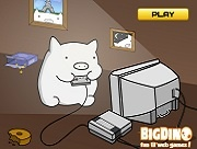 Игра The Big Pig Game