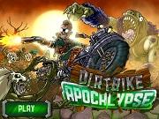 Играть Dirtbike Apocalypse
