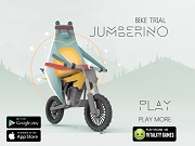 Игра Bike Trial Jumberino