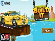 Игра Build It: Wooden Bridge