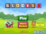 Игра Blocks part 2