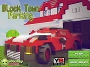 Игра Block Town Parking