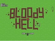 Игра Bloody Hell