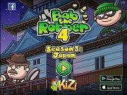 Игра Bob The Robber 6