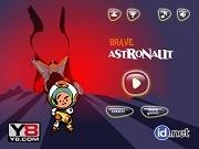 Brave Astronaut