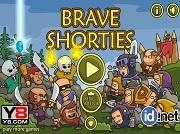 Играть Brave Shorties