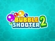 Играть Bubble Shooter 2