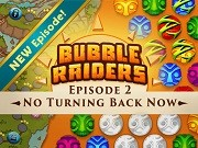 Игра Bubble Raiders Episode 2: No Turning Back Now!