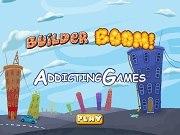 Игра Builder Boom