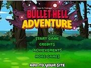 Игра Bullet Hell Adventure
