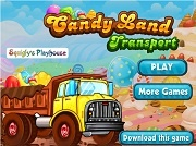 Candy Land Transports