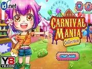 Играть Carnival Mania Collection