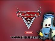 Играть Cars 2