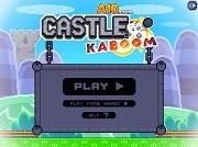 Игра Castle Kaboom