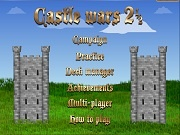 Игра Castle Wars 3