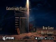 Игра Catastrophe Escape