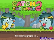 Игра Catch the Apple 2