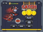 Игра Catch the Coin
