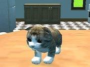 Играть Cat Simulator : Kitty Craft