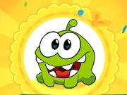 Игра Cut the Rope 2