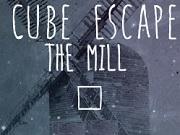 Игра Cube Escape: The Mill