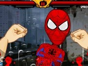 Игра Epic Celeb Brawl Spiderman
