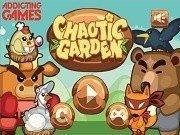 Игра Chaotic Garden