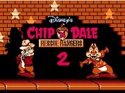 Chip and Dale: Rescue Rangers 2