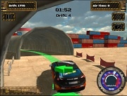 Игра City Drifting