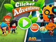 Игра Clicker Adventurers