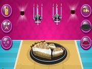 Игра Coconut cream pie