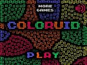 Игра Coloruid