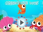 Игра Connect The Dots