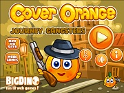Игра Cover Orange: Gangsters